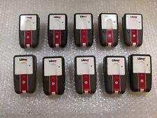 (Lot of 10 ) Lōner Loner 900 Mobile Worker Safety GPS Tracking Device