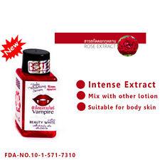1pcs.x Vampire Intense Serum Whitening Miracle Serum &Brightening Skin 30 ml.+++