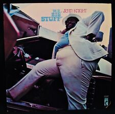 JEAN KNIGHT-Mr. Big Stuff-Rare Near Mint Funk Soul Album-STAX #STS-2045