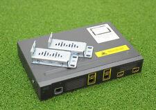 CISCO ME-3400G-2CS-A ME 3400G-2CS-A Ethernet Access Switch - 1 YEAR WTY