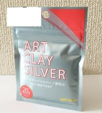 NEW Art Clay Silver 20g Made in JAPAN