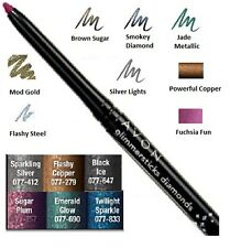 Avon Eyeliner - Glimmerstick Diamonds Eye Liner - Twist up - Waterproof - NEW