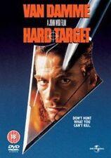Hard Target 5050582045222 With Lance Henriksen DVD Region 2