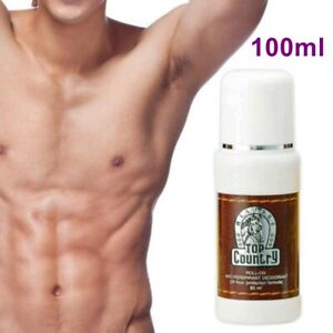 Mistine Top Country Deodorant Roll on Anti Perspirant Men Armpit Classic 100ml