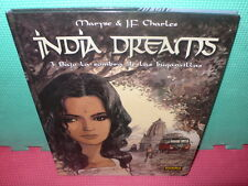 INDIA DREAMS - TOMO 3 - TAPA DURA