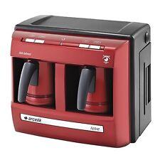 Arzum Okka automatique turc grec Machine à café 220 V Noir OK001 arabe