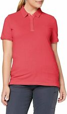 CMP Damen Polo Shirt, T-Shirt, Tank-Top, Sport, Fitness, ibisco, 44