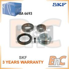 SKF FRONT WHEEL BEARING KIT MERCEDES-BENZ S-CLASS W221 S-CLASS COUPE C216 OEM