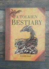 A Tolkien Bestiary by David Day Paperback 2001