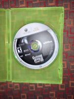 Guitar Hero 3 Legends Of Rock Xbox 360 Game Disc Only In Blank Case. Tested