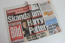 BILDzeitung 19.07.2007 Juli 19.7.2007 Geschenk für besondere Anlässe