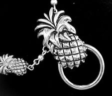 Pineapple ID Key Lanyard Hospitality Industry - 30""