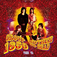 """Group 1850:  """"Mother No Head - Their 45s""""  (CD)"""