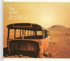 (AY173) The Belles, Here To Hear? EP - DJ CD