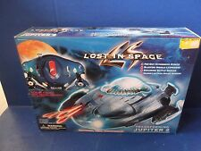 LOST IN SPACE MOVIE DELUXE TRANSFORMING JUPITER 2 ELECTRONIC LIGHTS SOUNDS