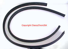 1937 39 1939 1940 1941 1942 1946 Chevy Truck Cab to Running Board Seal #418-37