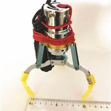 Claw with Coil for Crane Machine Arcade Machine DIY Making Accessories #1