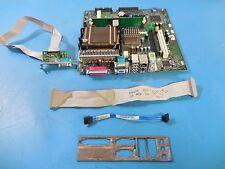 Dell Optiplex H8164 GX280 Motherboard SFF LGA 775 256MB Ram, I/O Shield & P4 CPU