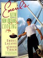 Emerils New New Orleans Cooking by Emeril Lagasse, Jessie Tirsch