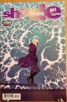 ⭐️ SHADE The CHANGING GIRL #3a (2016 DC Young Animal Comics) ~ VF/NM Comic Book