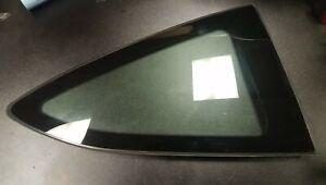 02-06 Acura RSX RIGHT PASSENGER Quarter Panel Vent Glass Triangle Window OEM