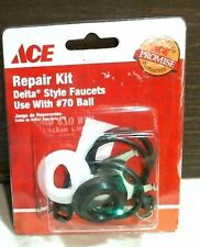 Ace 45473 Repair Kit For Delta Style Faucet Use With #70 Ball FREE SHIPPING
