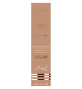 Vita Liberata Beauty Blur Sunless Glow - Latte 30ml Primer & Tinted Moisturiser
