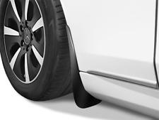 New Mercedes-Benz A-Class 177 model Rear mud flaps A1778900700