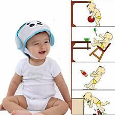 Bébé enfant en bas âge de sécurité Casque anti-collision de sécurité enfant p...