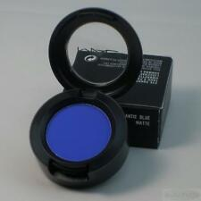 MAC Matte Eye Shadow Atlantic Blue Boxed