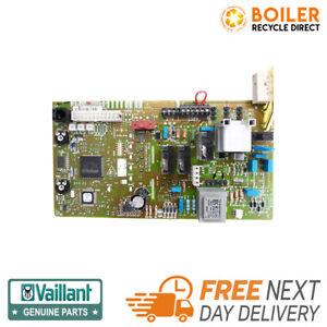 Vaillant - Vuw Turbomax GB 242/5 Main Pcb - 734739 - 00712025 -  used