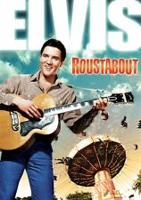 ROUSTABOUT New Sealed DVD Elvis Presley