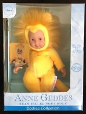 ANNE GEDDES  'ZODIAC' Collection Doll - LEO (23 Jul - 23 Aug) - Great Gift
