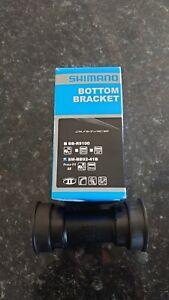 Shimano Dura-Ace Road SM-BB92-41B 86.5mm Press-Fit Bottom Bracket, NIB