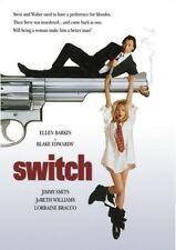 Switch [New DVD] Manufactured On Demand, Dolby