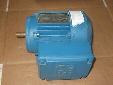 Sew/ Eurodrive Electric .5 HP 3 Ph  230/460Volts 1700 RPM 60Hz DT71K4