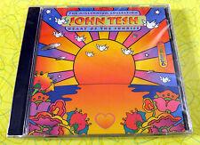 John Tesh: Heart of the Sunrise - Millennium Collection ~ Music CD ~ New Sealed