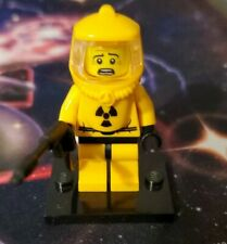 Lego MiniFigure Series 20 Tournament Knight Yellow Fig New HTF  Minifig Rare