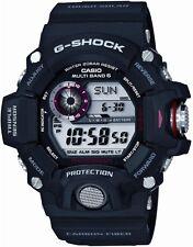 Casio GW-9400J-1JF G-SHOCK Master of G RANGEMAN Watch Japan Import Fast Shipping