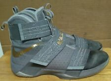 b955c7b20797 Nike Nike LeBron Soldier 10 12 Men s US Shoe Size Athletic Shoes for ...