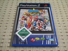 SNK arcade classic vol. 1 para PlayStation 2 PS2 PS 2 * caja original *.