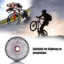 Ztto 9/10 Velocità Cassetta Pignone Mtb Gears Nuovo Per Bicicletta Ciclismo X8M0