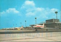 Czechoslovak Airlines Praha Ruzyne airport