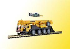 Kibri 10558 échelle H0 bidirectionnel GRUE MOBILE LTM 1050-4