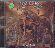 AVULSED - ritual zombi CD