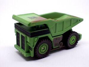 Figurine Car Transformers RPM Long Haul Hasbro 2009 Combat Series 04