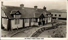 Blackpool. The Wood Street Mission Holiday Home in Arrow Series.
