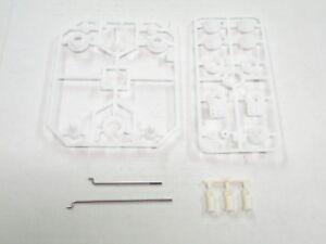 NEW TAMIYA BRAT/FROG Parts S=Servo Saver Steering Rods +Parts B TBF10