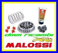 Variatore MALOSSI Multivar 2000 PIAGGIO BEVERLY 400 500 CRUISER TOURER (8 Rulli)