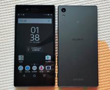 """Unlocked Sony Ericsson Xperia Z5 E6653 32GB 5.2"""" 4G LTE Smartphone Black"""